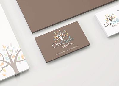 CityOasis Dental